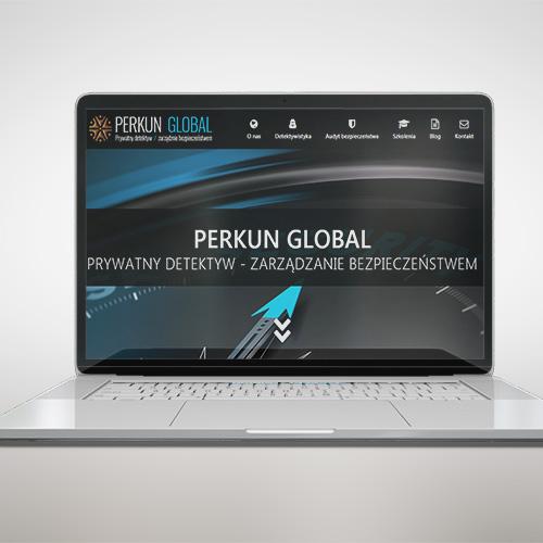 Perkun global